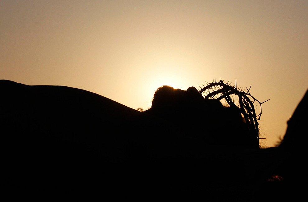 В начале апреля католики всего мира праздновали Пасху