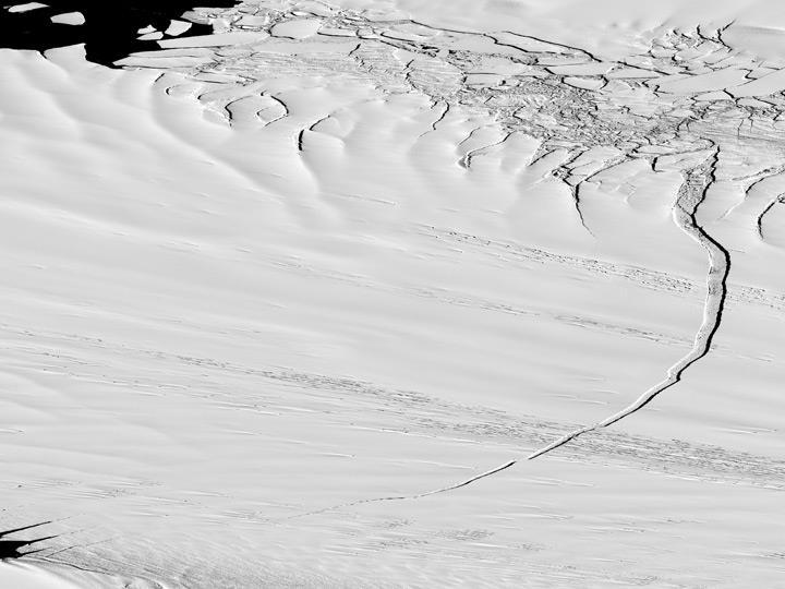 Антарктида, 27 января 2012