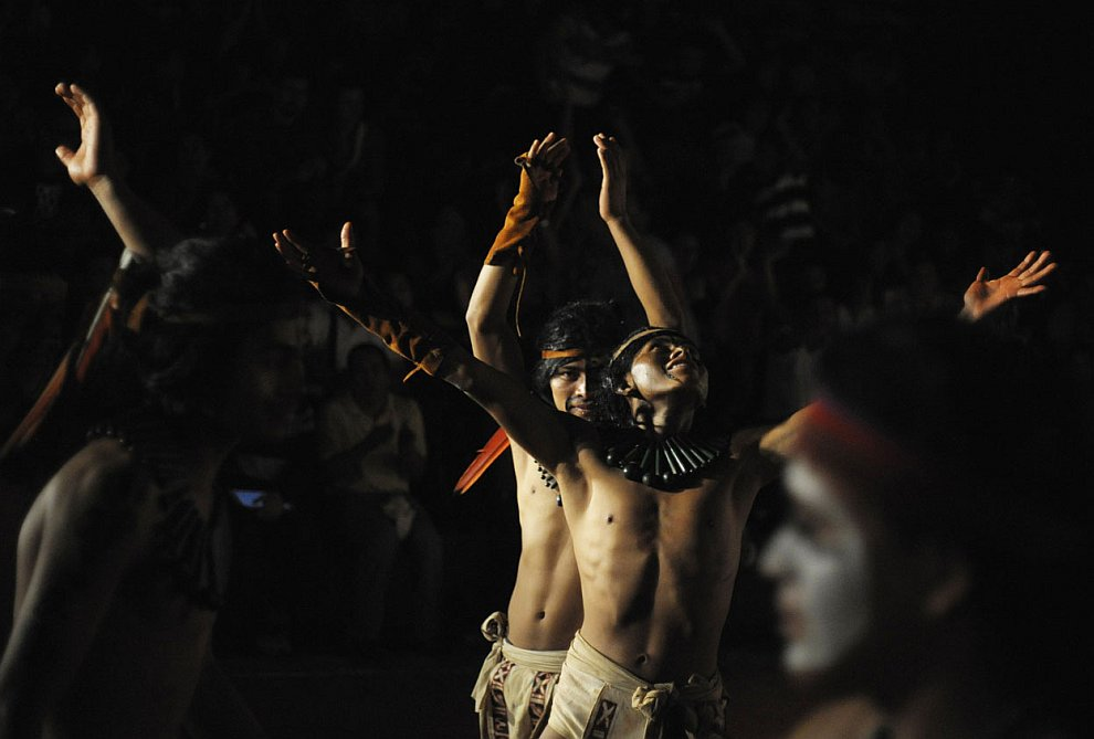 Календарь майя — система календарей, созданных цивилизацией майя в доколумбовой Центральной Америке