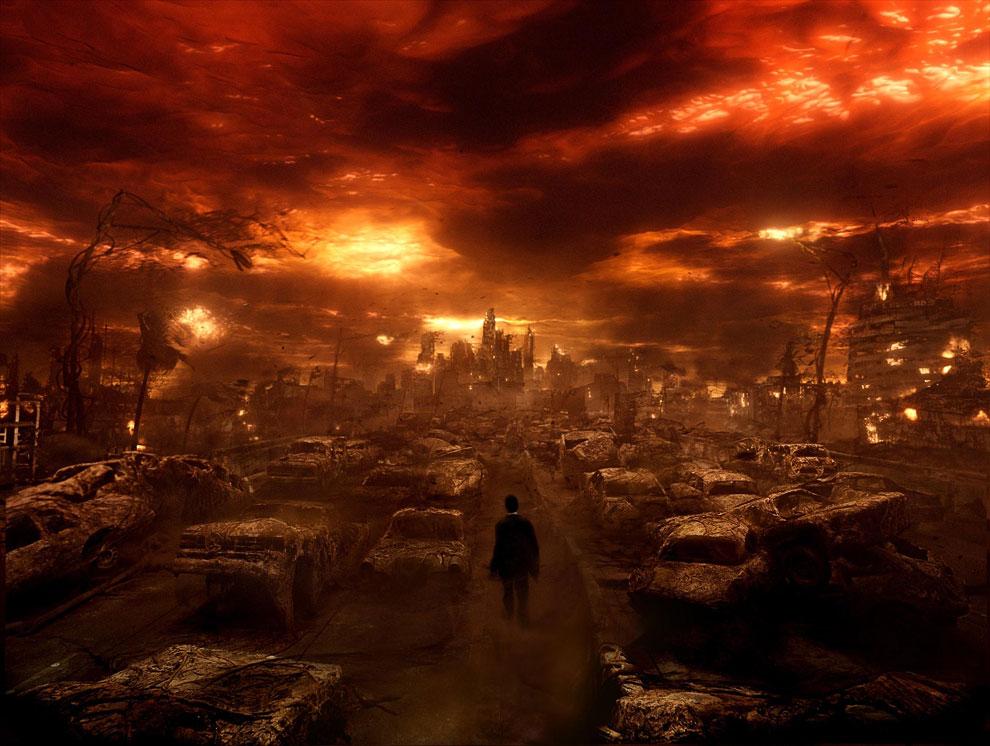 По опросам общественного мнения, большинство жителей России не верят в апокалипсис 21 декабря апокалипсис