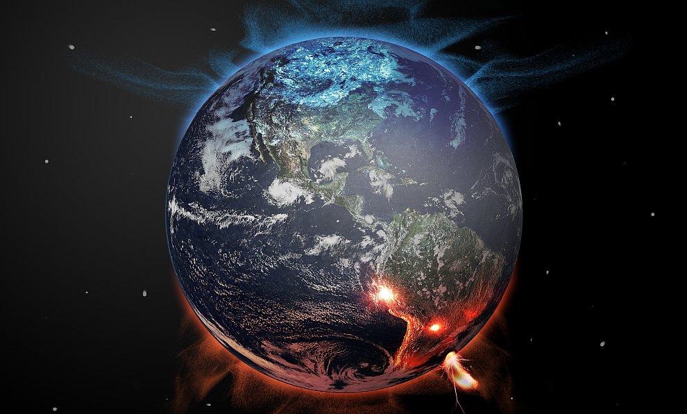 Эксперты считают, что майя не видели конца Света