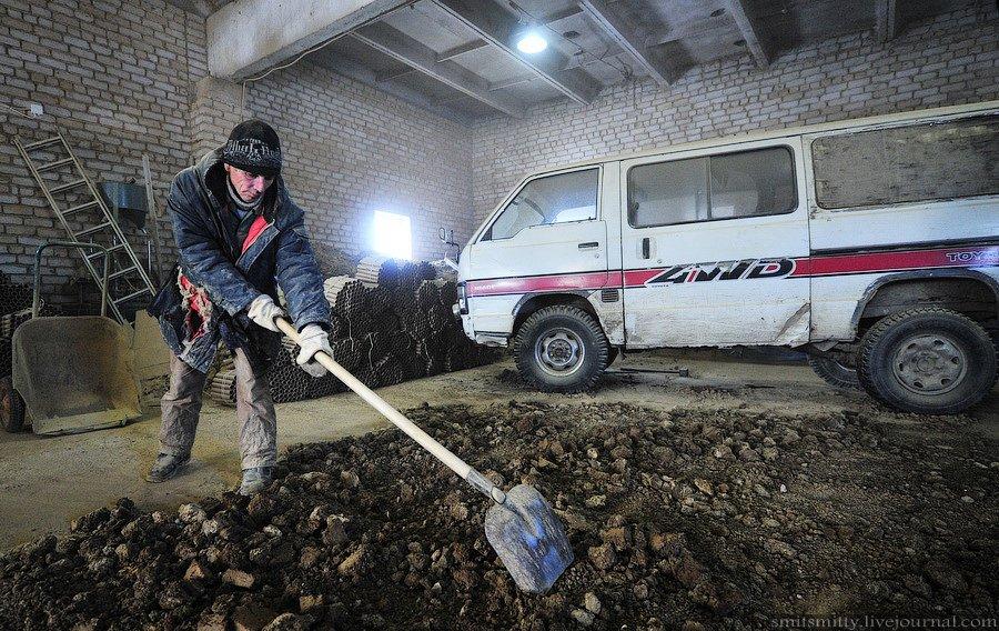 Производство фейерверков в Приморском крае