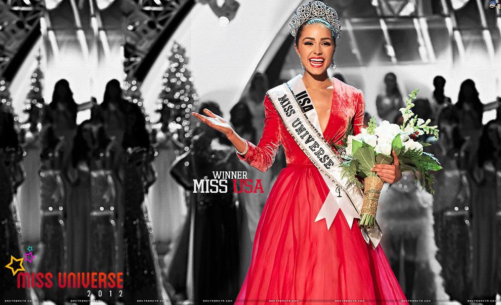 Весь следующий год Оливия будет путешествовать по миру, представляя благотворительный фонд организации «Мисс Вселенная»