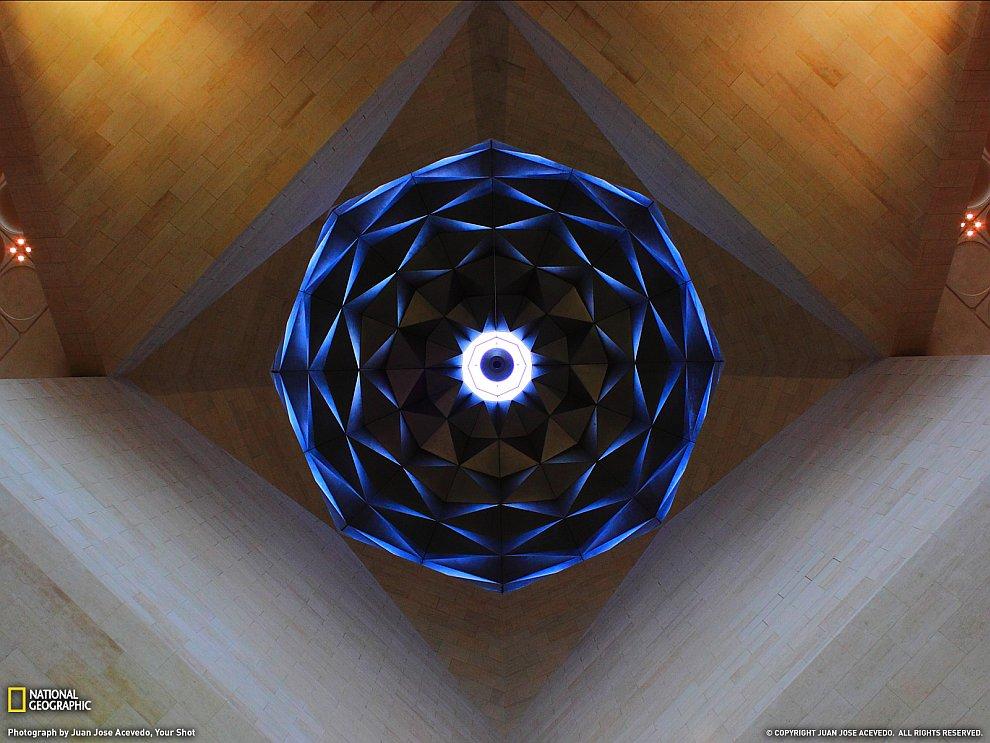 Музей исламского искусства в Катаре