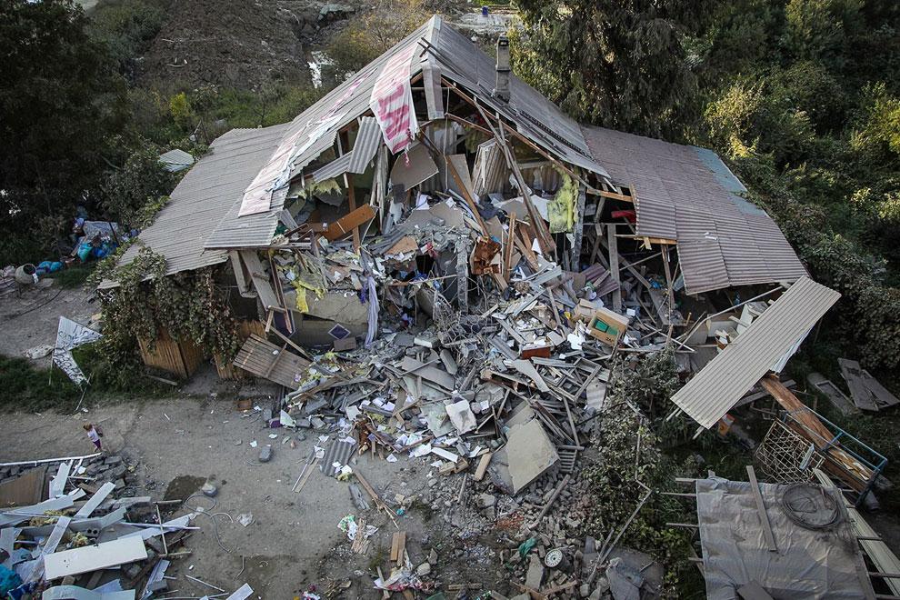 Что произойдет, если ваш дом находится на месте будущих олимпийских объектов