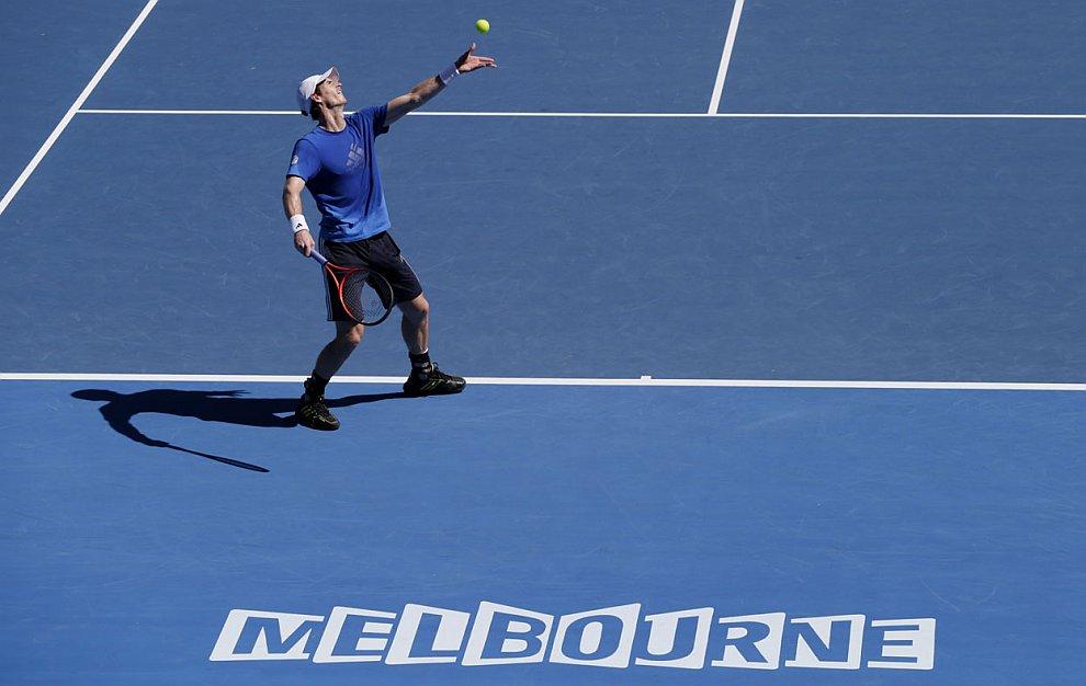 Открытый чемпионат Австралии 2013 по теннису