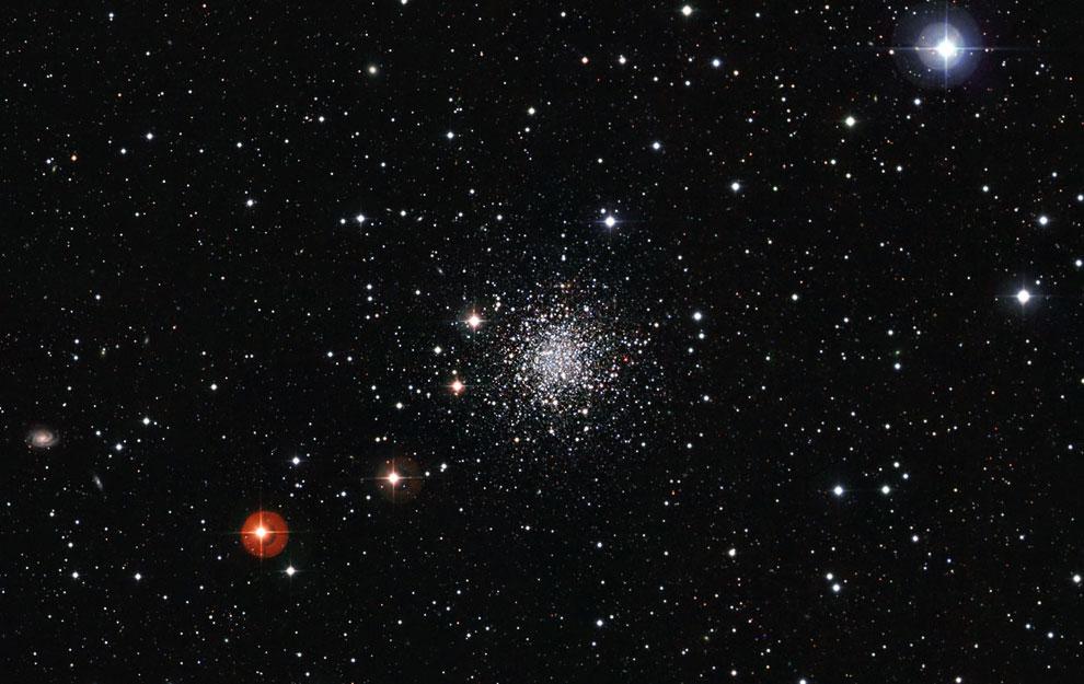 Шаровое скопление NGC 2257