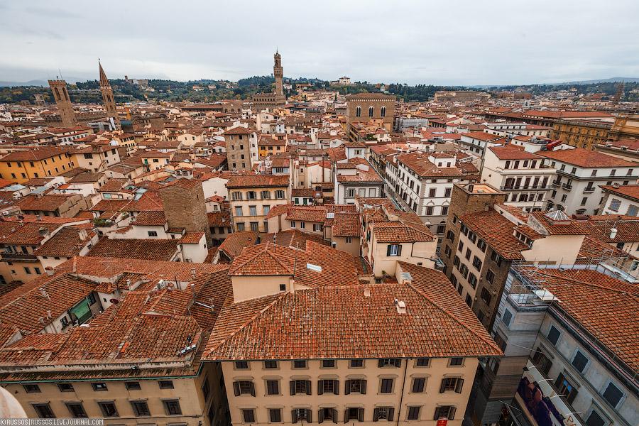 Прогулка по Флоренции. Часть 2
