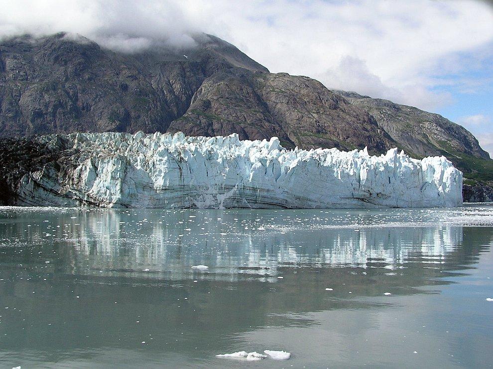 Преобразование снега в лёд, может идти как при отрицательной температуре, так и при температуре таяния