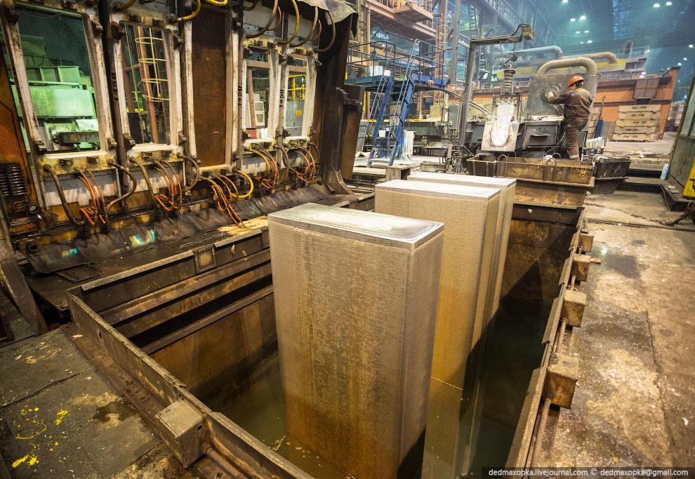 Завод КрАЗ заточен на выпуск высокотехнологичной продукции