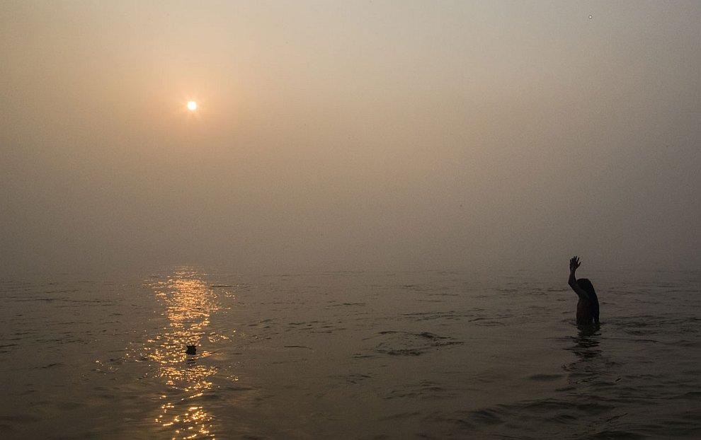 Кумбха-мела («Праздник кувшинов»)
