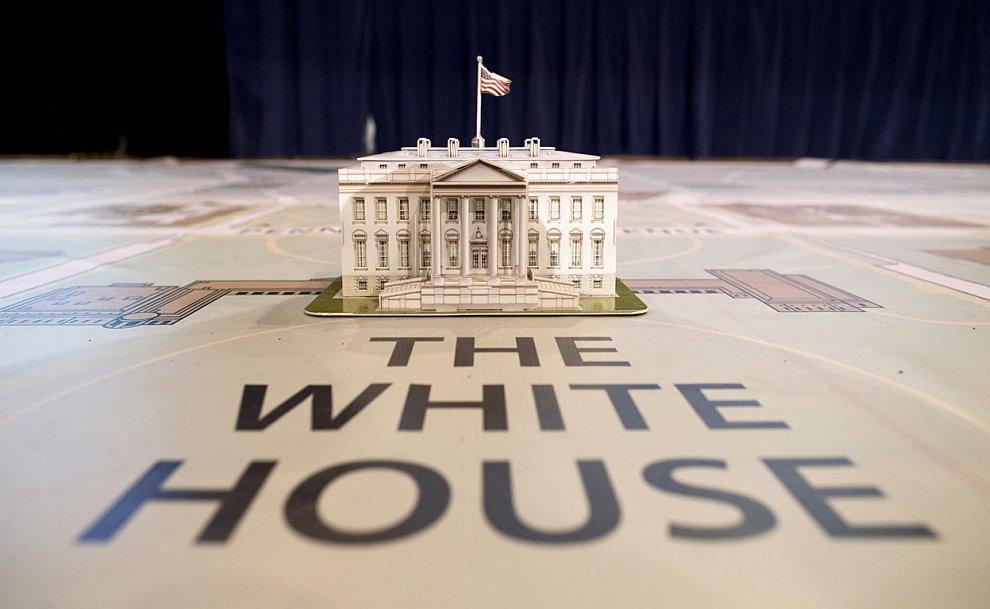 Предыдущие полномочия Барака Обамы закончились 20 января, после чего должен начаться новый срок его правления