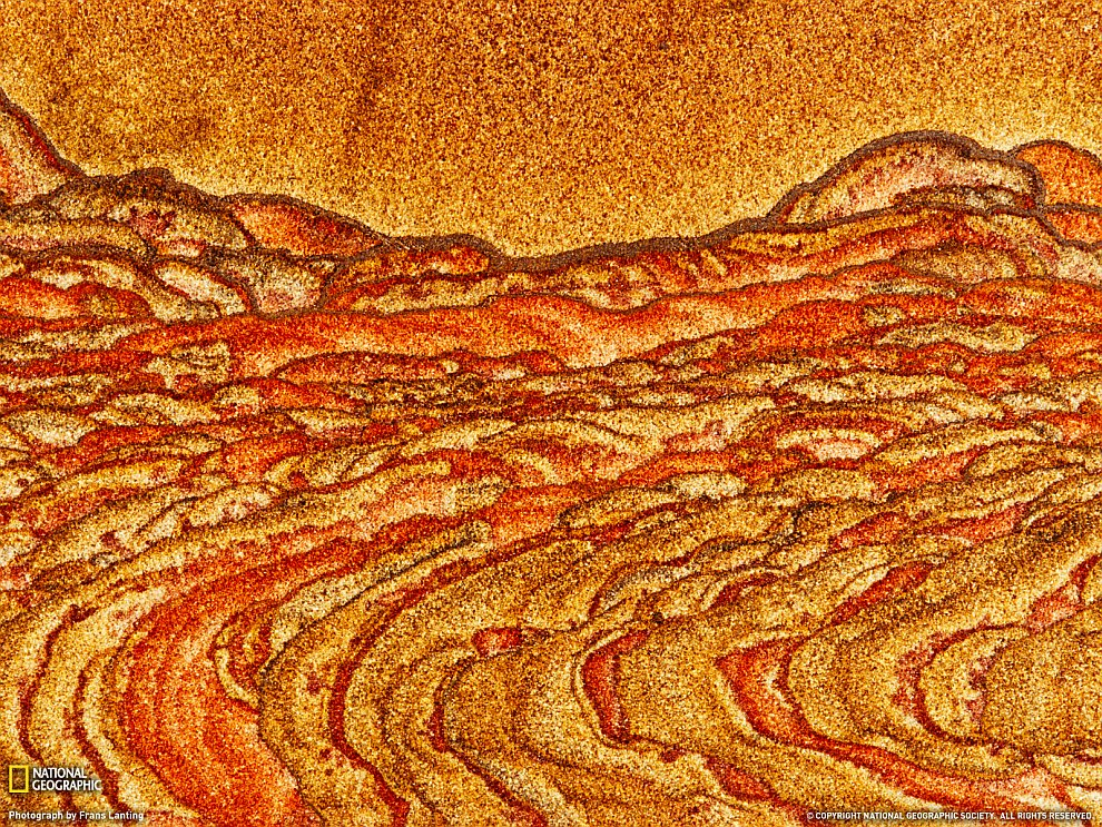Песчаники в штате Юта