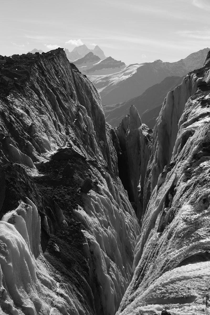 Льды Кавказа