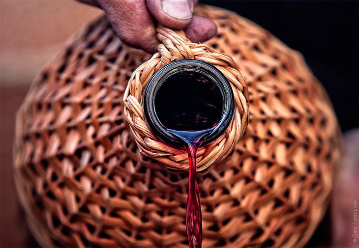 Фестиваль «Красное вино»на Украине