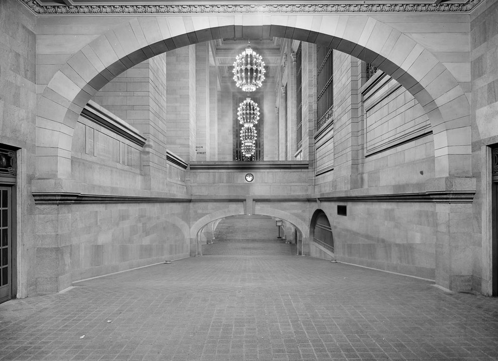 Центральный вокзал Нью-Йорка — самый большой вокзал в мире