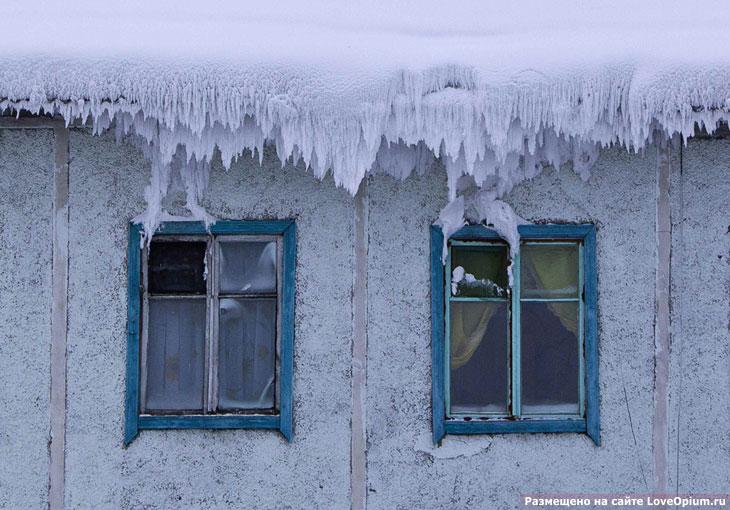 Алдан самые низкие температуры