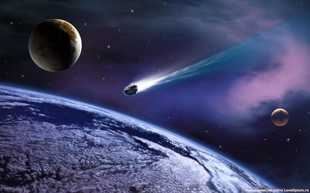 Тим часом у світі: метеорит вперше вбив людину