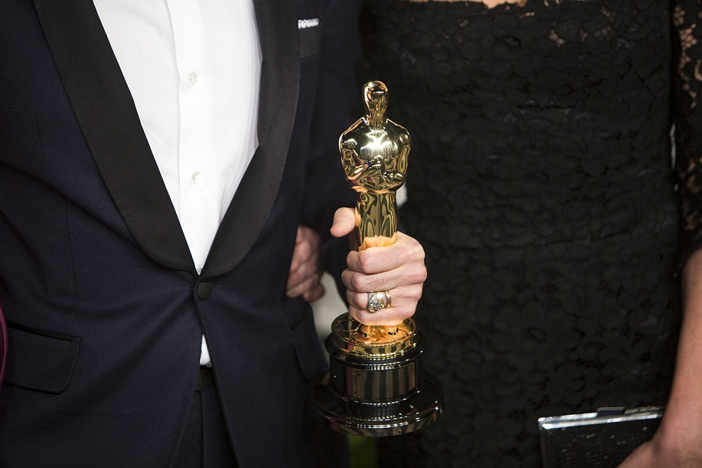 Оскар 2013 в Лос Анжелесе