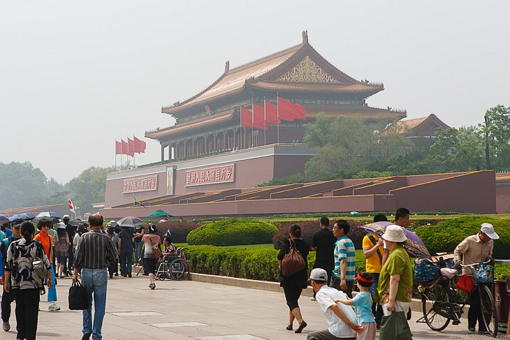 знакомство с китаем фильм
