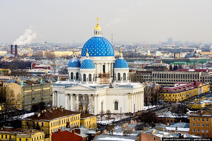 Троицко-Измайловский собор