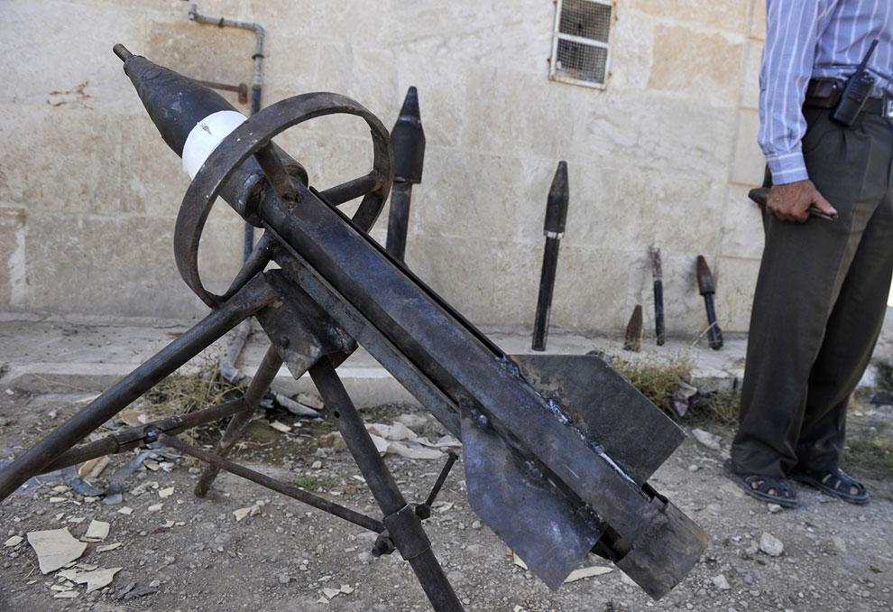Портативная ракетно-пусковая установка