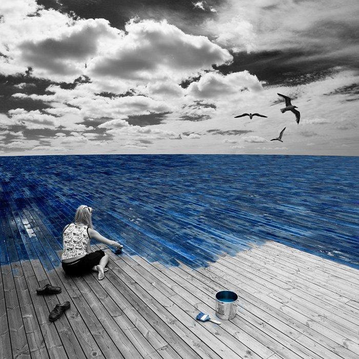 Мир иллюзий