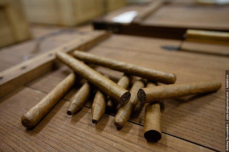 Погарские сигары