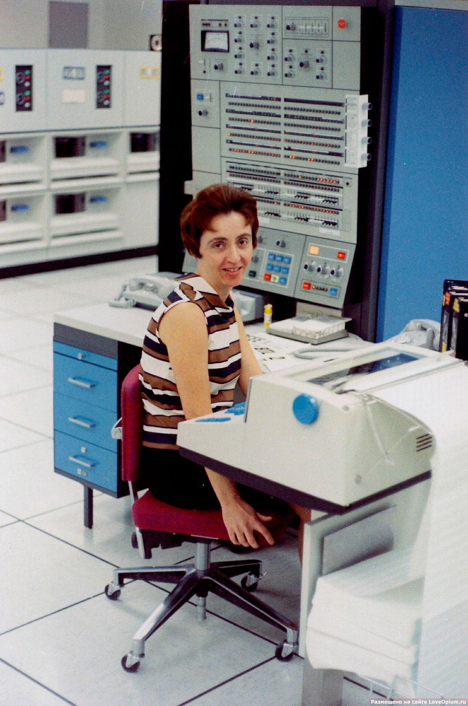 Супер-компьютер IBM