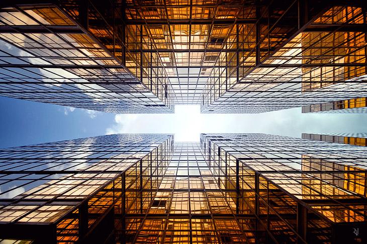 Вертикальный горизонт