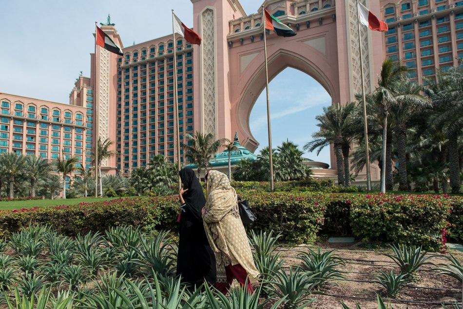 Магия Арабских Эмиратов