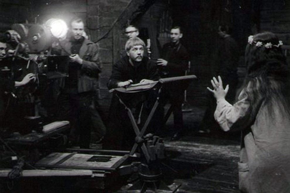 «Вий» — первый советский фильм ужасов