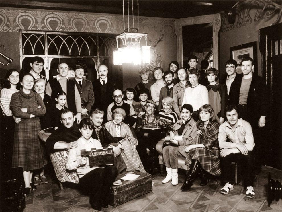 Шерлок Холмс: ХХ век начинается