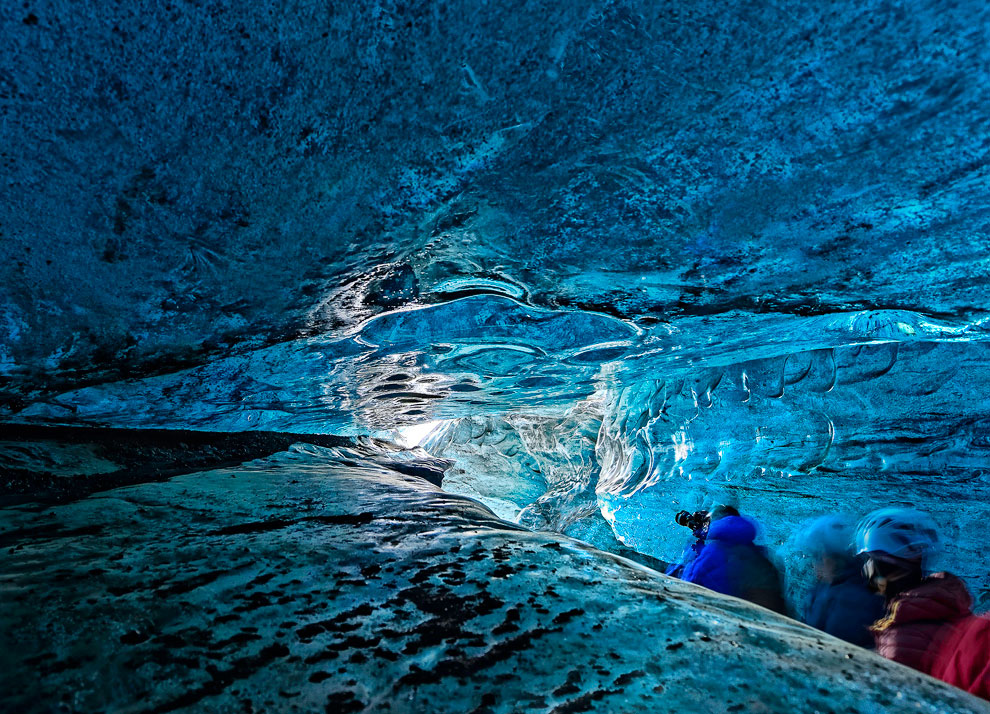 Айсберги фото под водой