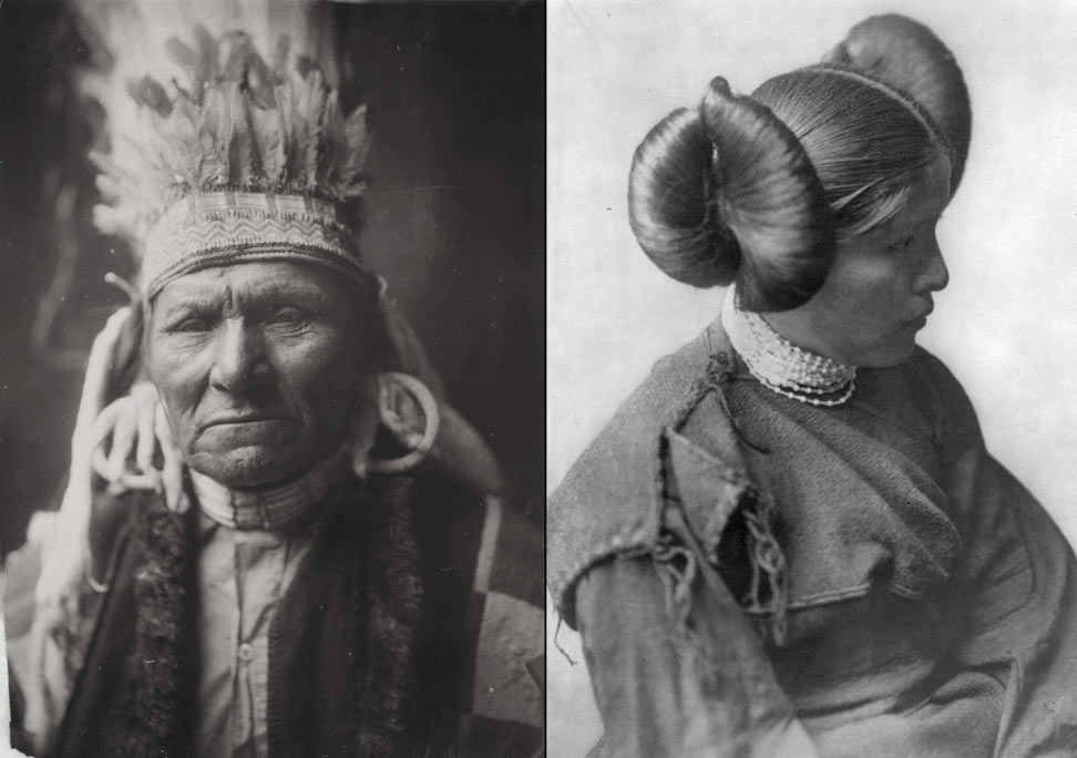 Хопи — индейский народ