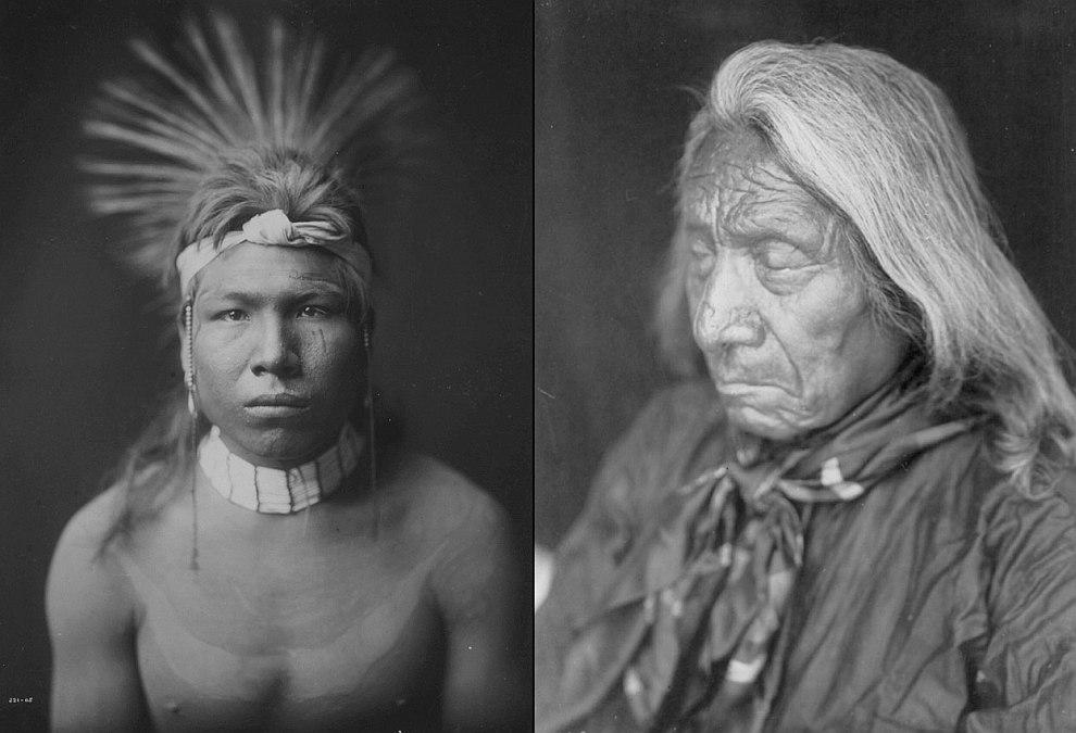 Многим нравятся индейские имена. Нравятся своей образностью, красотой и смыслом