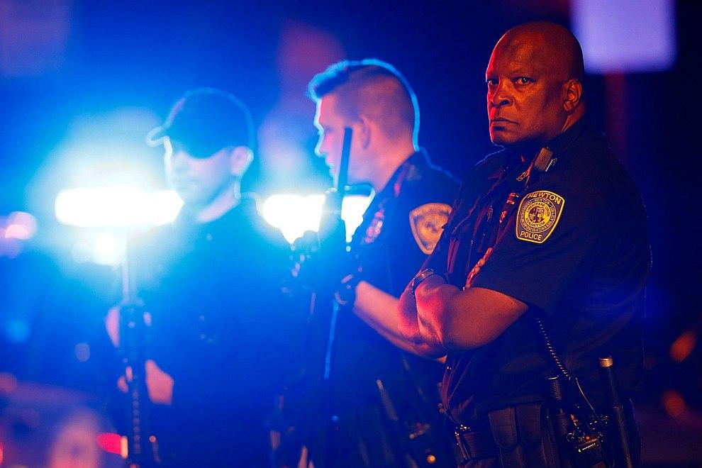 На задержание подозреваемого в теракте в Бостоне у спецслужб США ушли одни сутки
