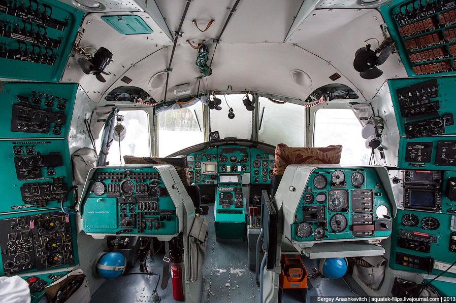 Ми-26 — самый большой вертолет в мире