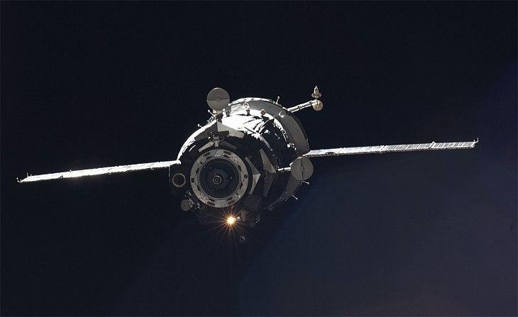Союз ТМА-05М