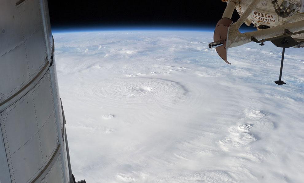 Тайфун «Бофа» движется в сторону Филиппин