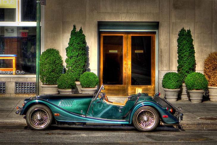 Старинные автомобили фото и описание