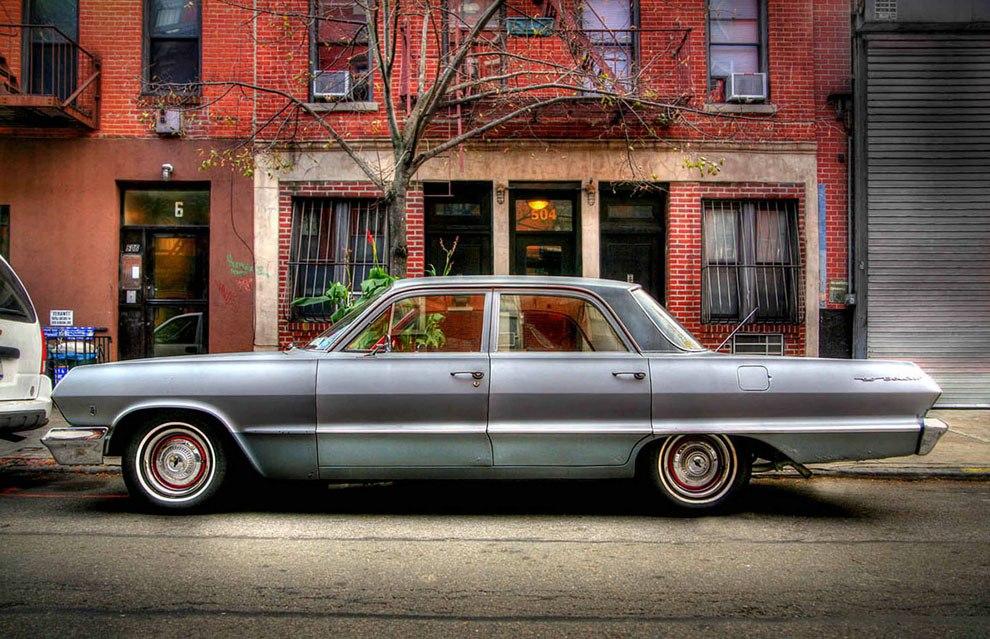 New York Cars