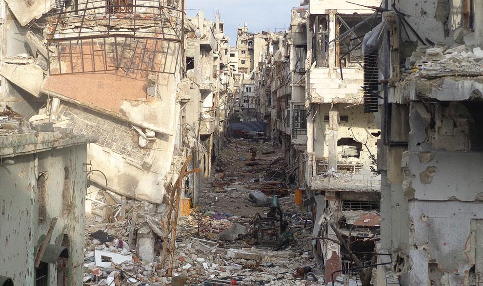Археологами доказано, что Сирия является самой древней цивилизацией на земле