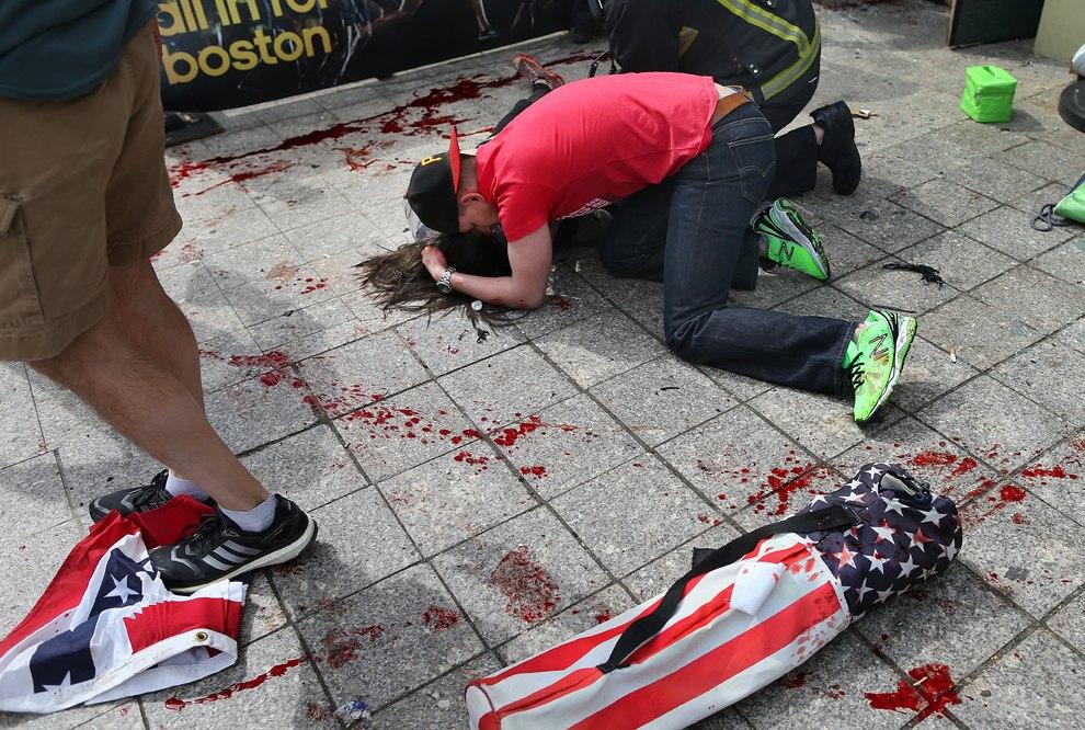 Первый теракт в США после 9/11