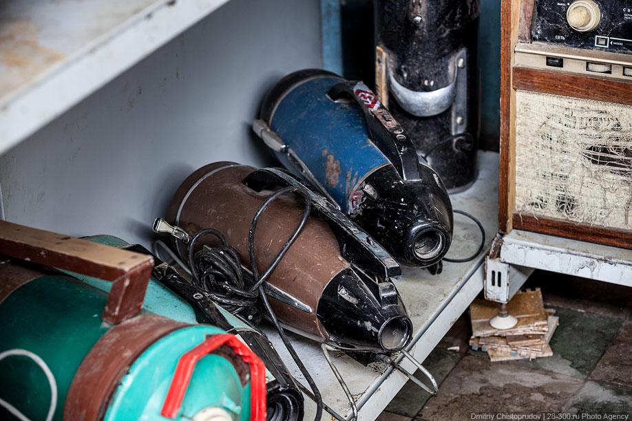 Утилизация в России