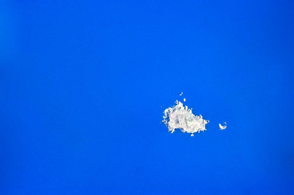 Острова Антиподов — небольшой архипелаг к юго-востоку от Новой Зеландии