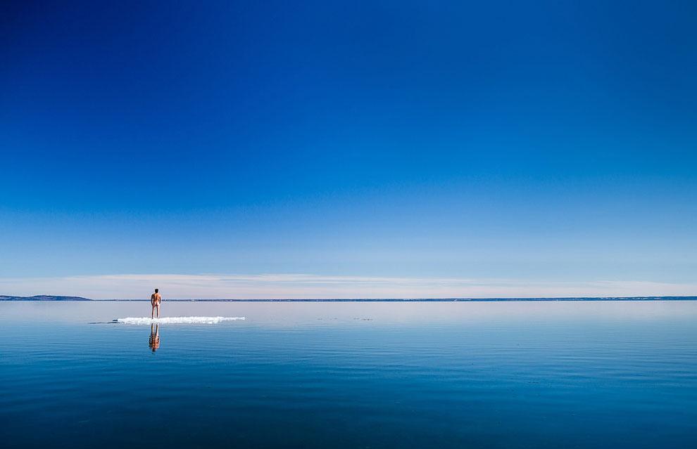 Веттерн — второе по площади из шведских озёр