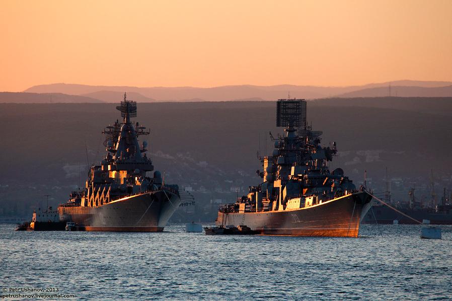 День ВМФ с размахом: в море выведут 30 боевых кораблей и катеров