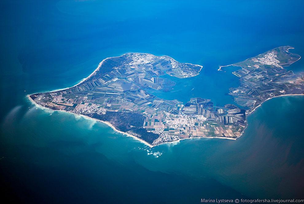Остров Ре