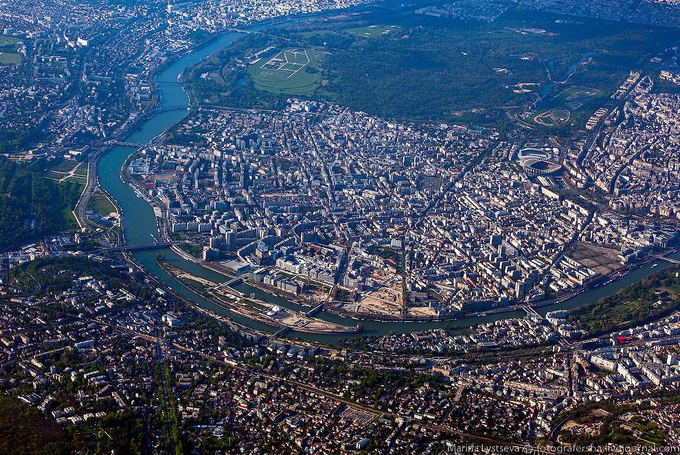Юго-запад Парижа